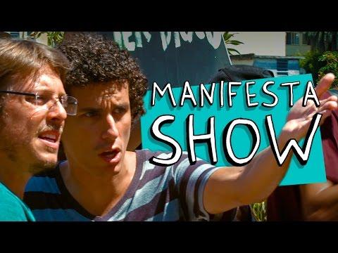 Manifestashow
