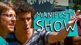 Vídeo - Manifestashow