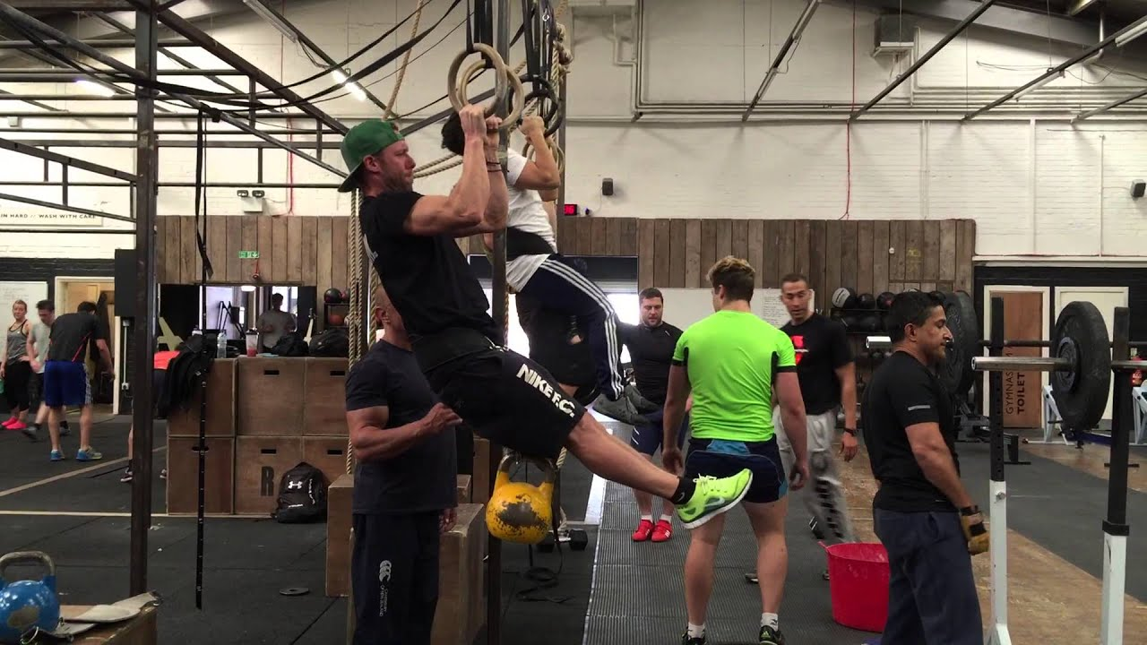 5 Things You Will Learn at the Poliquin & Klokov Training
