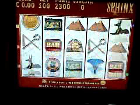 Codice html slot machine