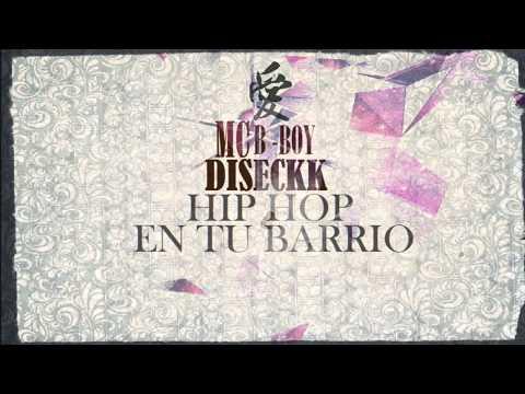 HIP HOP En Tu Barrio