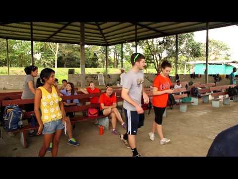 Global Business Brigade Trip to Panama