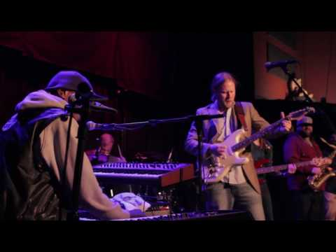 "Bernie Worrell with the Joe Marcinek Band ""Red Hot Momma"""