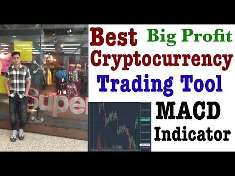 MACD Indicator Best Cryptocurrency Trading Tool Hindi Bitcoin Trading Technical Analysis Strategy
