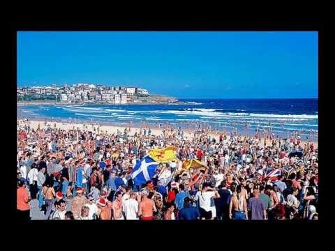 Bondi Beach-bondi beach australia-australia beach site,