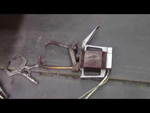 Кукурузник и его крылья #4. Тойота Лэнд Крузер. Body repair after an accident.