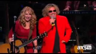 Heart and Friends Christmas Sammy Hagar 2013