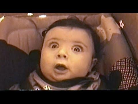Bébés les plus drôles En passant par TUNNELS Compilation - ESSAYEZ DE NE PAS RIRE LE DÉFI