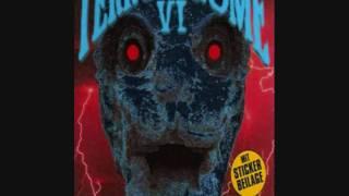 Terrordrome - master of terror - wavemachine