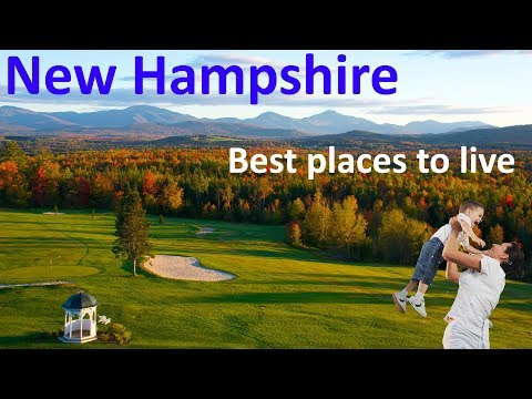 T-Bone - Top 10 Places To Live In New Hampshire