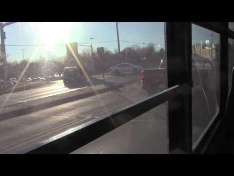 2010 Gillig Advantage Low Floor (Omaha Metro Transit #1023)