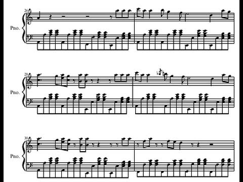 how to play seven nation army on trumpet