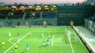FC Zwolle Fortuna Sittard 2-0 23-4-2010
