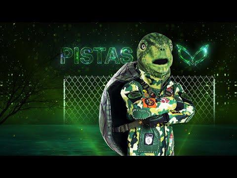 #TortugaEs ¿Consuelo Duval se mete en problemas o tiene razón?   ¿Quién es la Máscara? 2020
