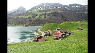 Viagem de carro  pela Suíça - 6 dias maravilhosos!!!