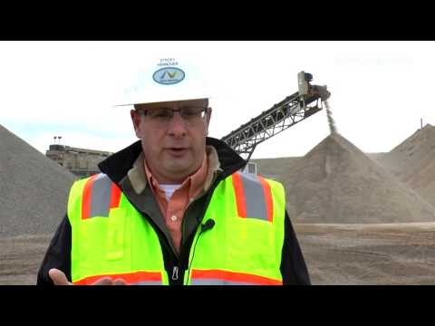 Dakota Aggregates Case Study - Mining For More