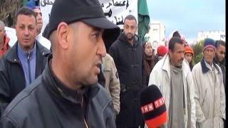 توقيع مشاريع تعاون تونسي جزائري في ذكرى أحداث ساقية سيدي يوسف ( الاثنين 8 فيفري 2016 )