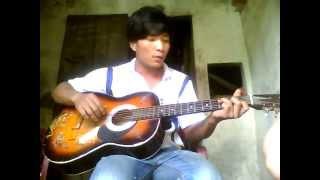 Thu buồn guitar - Ngô Núi New version