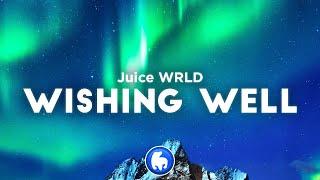 Juice WRLD - Wishing Well (Clean - Lyrics)