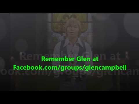Glen w John Denver, Johnny Cash, Roger Miller 'I'll Fly Away'