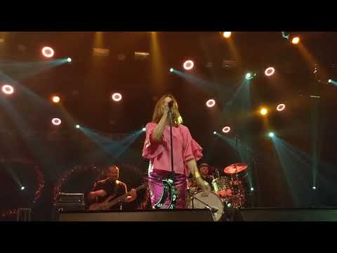 Belinda Carlisle - Circle In The Sand - Live At The Palms Melbourne 11 March 2019