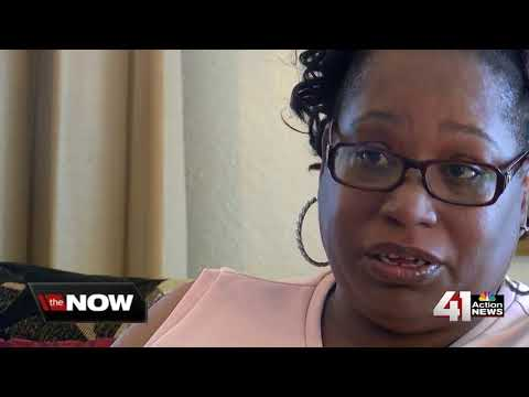 Grandview woman concerned with day 3 of severe weather