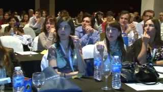 Memoria Food Technology Summit Argentina 2013