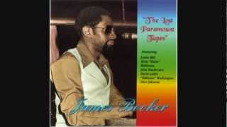 JAMES BOOKER ~ so swell when your well ~ 1973.