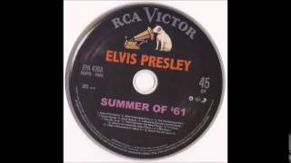 Elvis Presley - A Whistling Tune (Legendado)