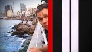 "CNN International: ""This is CNN"" promo - Nick Paton Walsh"