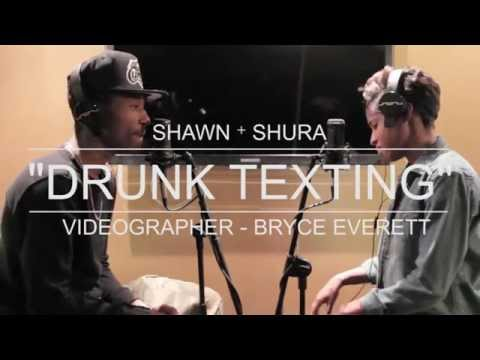 Chris Brown - Drunk Texting (Cover) by Shawn & Shura [DOWNLOAD IN DESCRIPTION]