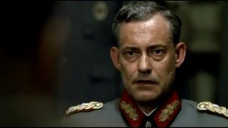 Downfall/Der Untergang. - Deleted Scene. - Krebs negotiates with Soviets. (Original translations.)