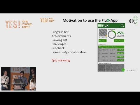 YES!17 Discussion - Flux-App Reward System - Geschwister-Scholl-Gymnasium Stuttgart