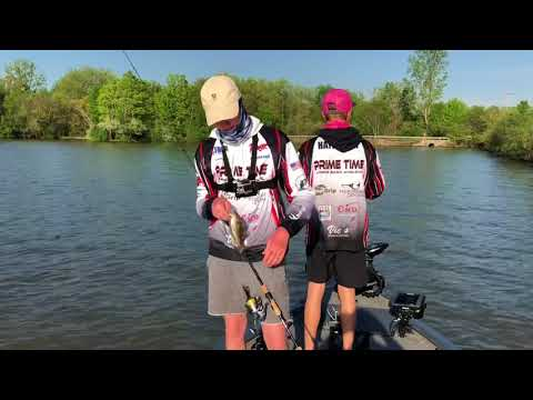 2018 Ohio High School Bass Fishing State Championship