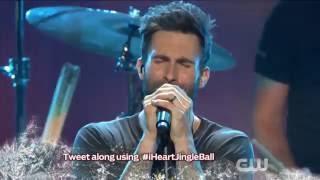 Maroon 5 – Animals (iHeartRadio Jingle Ball 2014)