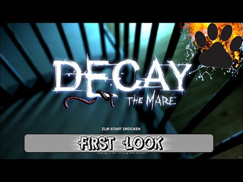 First Look - Decay The Mare |