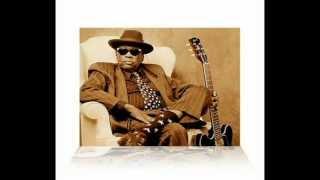 John Lee Hooker - You Ain
