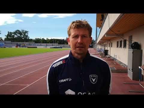 ACOTV Ennakko: AC Oulu - Klubi 04 (8.8.2018)