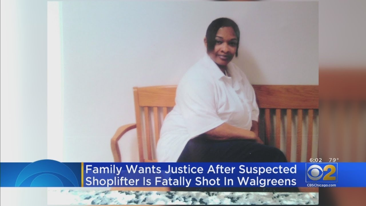 Chicago: Suspected Black Shoplifter Killed At Walgreens