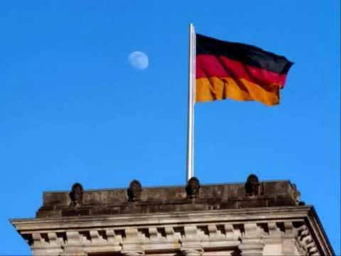German National Anthem: Tchaikovsky orchestration