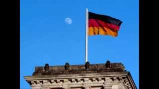 German National Anthem: Tchaikovsky Orchestration