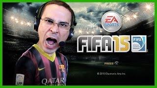 ΕΙΜΑΙ ΑΧΡΗΣΤΟΣ! (FIFA 15)