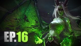 Demon Hunter Frenzy | WoW Arena Moments (Ep.16)