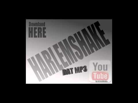 Harlemshake MP3 free download + Link