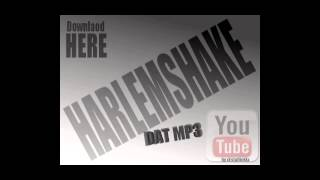 Harlemshake MP3 free download + Link