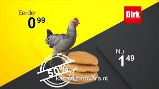 Prijspakker: Eierkoeken van de Dirk