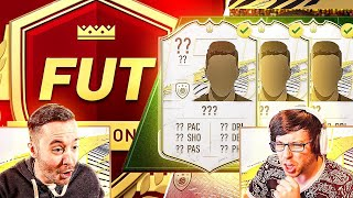 HE'S WORTH 750K AND HIS FINISHING IS INSANE!!! - FIFA 21 ULTIMATE TEAM PACK OPENING