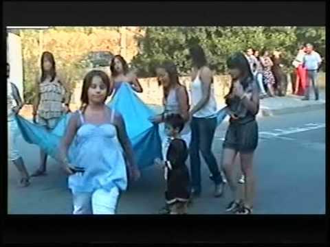 2010 Procissão Nossa Senhora das Neves.