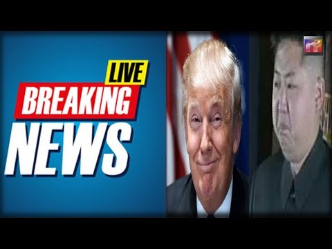 BREAKING: Kim SUBMITS! Pulls UNEXPECTED Move Ahead of Historic Trump Summit!