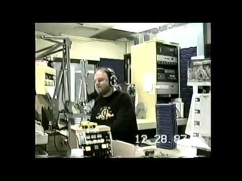 Kevin Fennessy Eagle 106 Video Aircheck